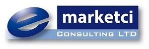 E-Marketci Consulting Logo 300x99