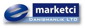 E-Marketci Danismanlik Logo 300x99